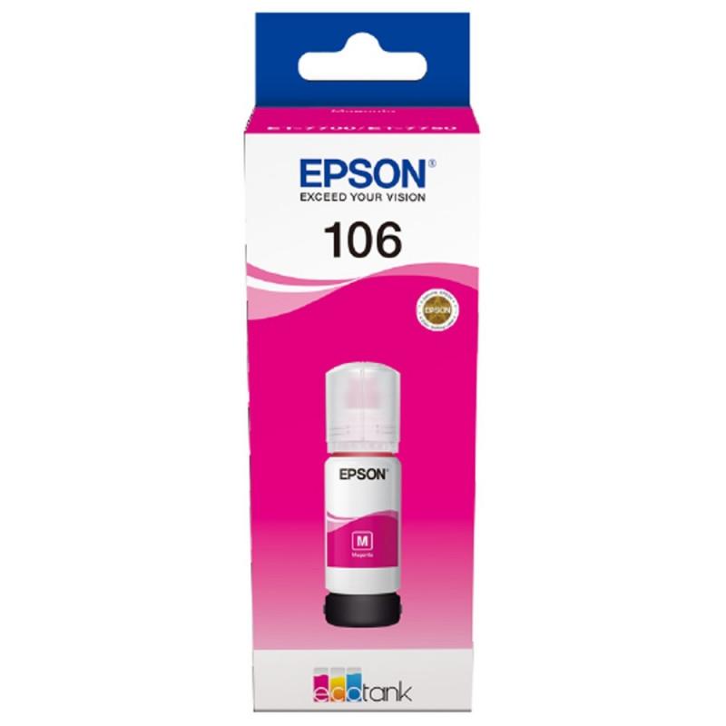 Ink cartridge EPSON 106-63773