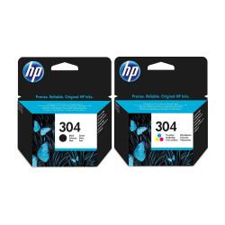 Консуматив HP 304 2-pack-63962
