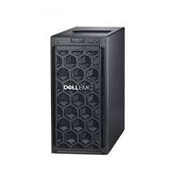 Dell PowerEdge T140, Intel-64041