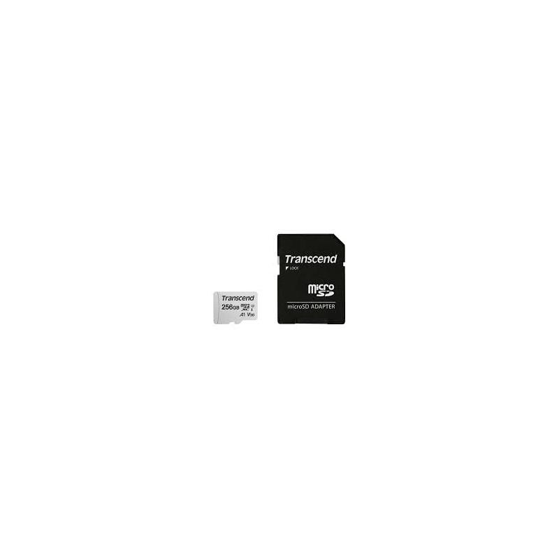 Памет Transcend 256GB UHS-I-65341