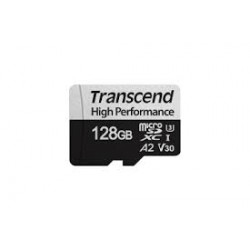 Памет Transcend 64GB microSDXC-65342
