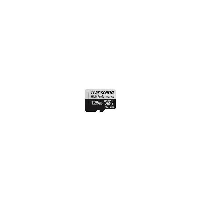 Памет Transcend 128GB microSDXC-65343