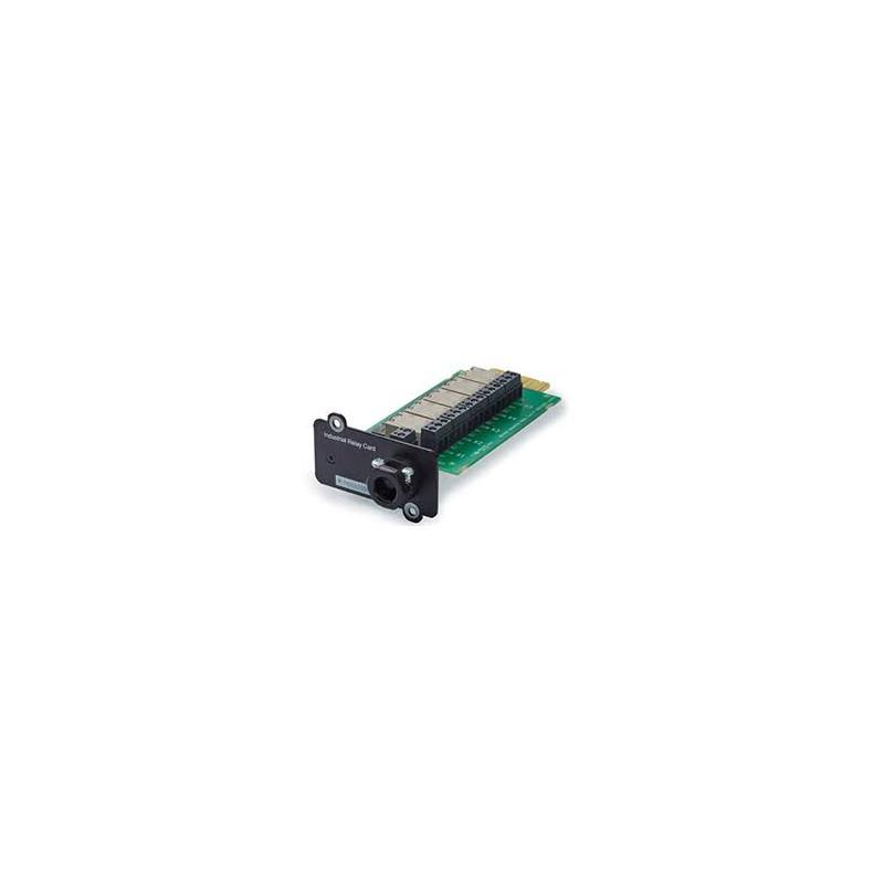 Eaton Relay Card-MS-65365