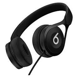 Beats EP On-Ear Headphones,-65528