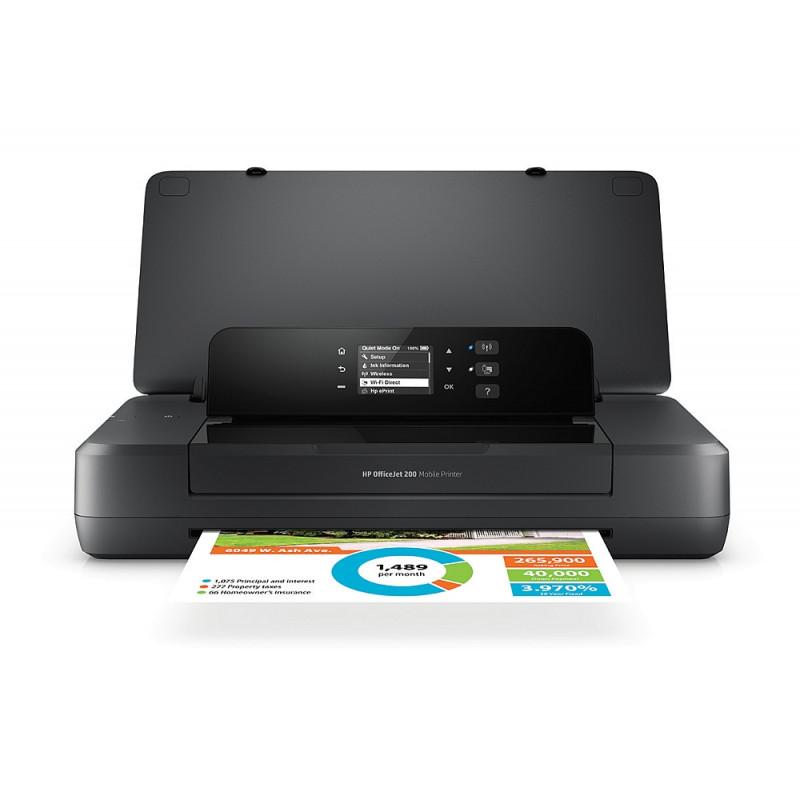 HP OfficeJet 202 Mobile-65766