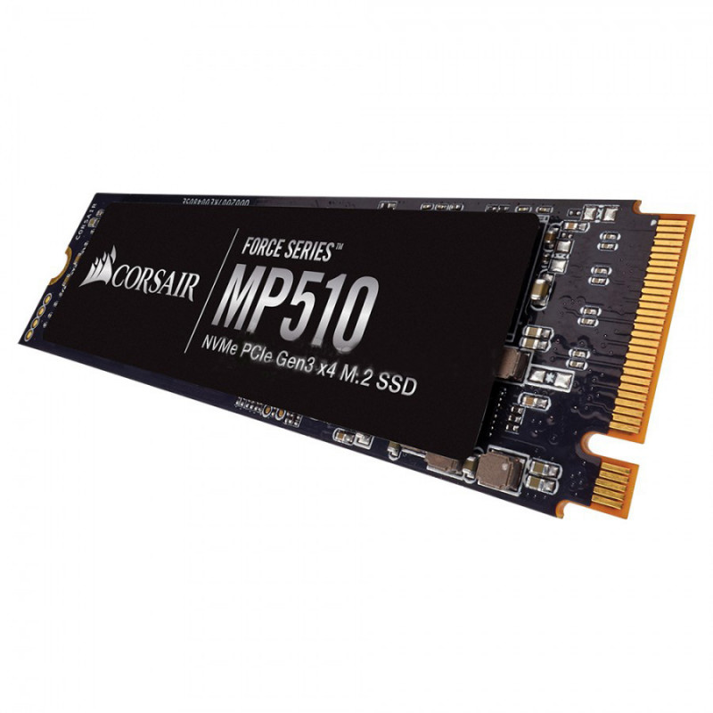 SSD Corsair Force MP510-65781