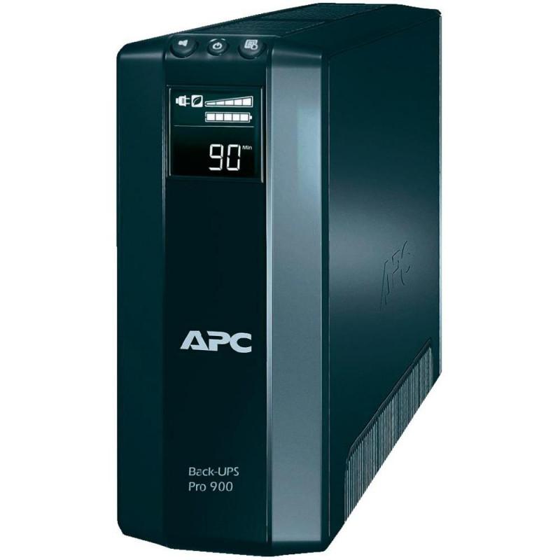 Back-UPS Pro 900VA LCD-66039