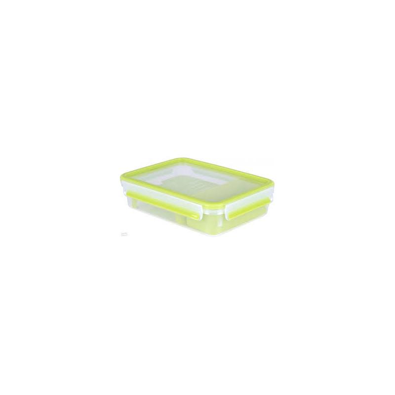 Tefal K3100312, CLIP-GO brunchbox-66354