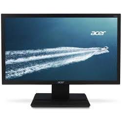 Monitor Acer V226HQLBbd, LED,-66631