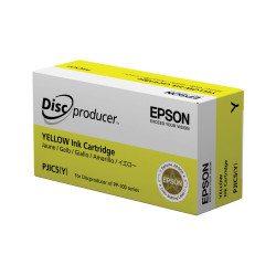 Epson Discproducer Ink Cartridge,-70023