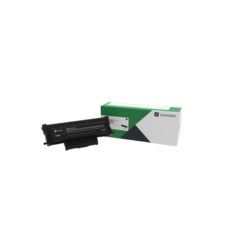 Lexmark 1.2K black return-70025
