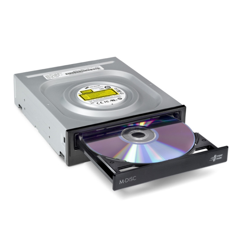 Hitachi-LG GH24NSD1 Internal DVD-RW-70059