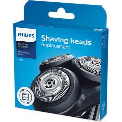 Резевни Бръснещи глави Shaver-70102