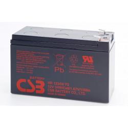 CSB - Battery 12V-70223