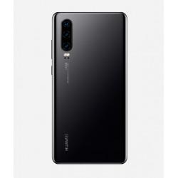 Huawei P30 Black, ELE-L29-70310