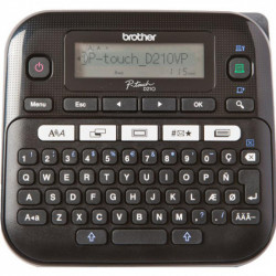 P-Touch Labelling System BROTHER-72394
