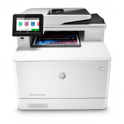 Принтер HP Color LaserJet-72573