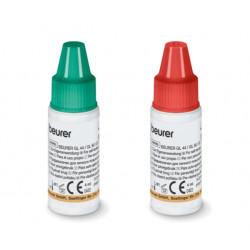 Beurer GL 44/50/55 control-72754