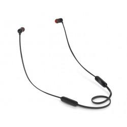 JBL T110BT BLK In-ear-72802