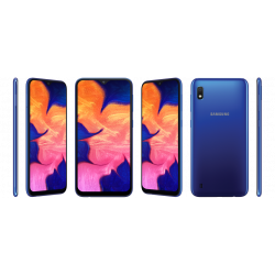 Smartphone Samsung SM-A105F GALAXY-72957