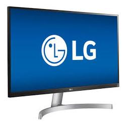 "LG 27UL600-W, 27"" Wide-73129"