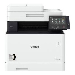 Canon i-SENSYS MF744Cdw Printer/Scanner/Copier/Fax-73555