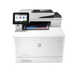HP Color LaserJet Pro-73557