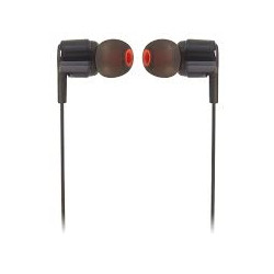 JBL T210 BLK In-ear-73968