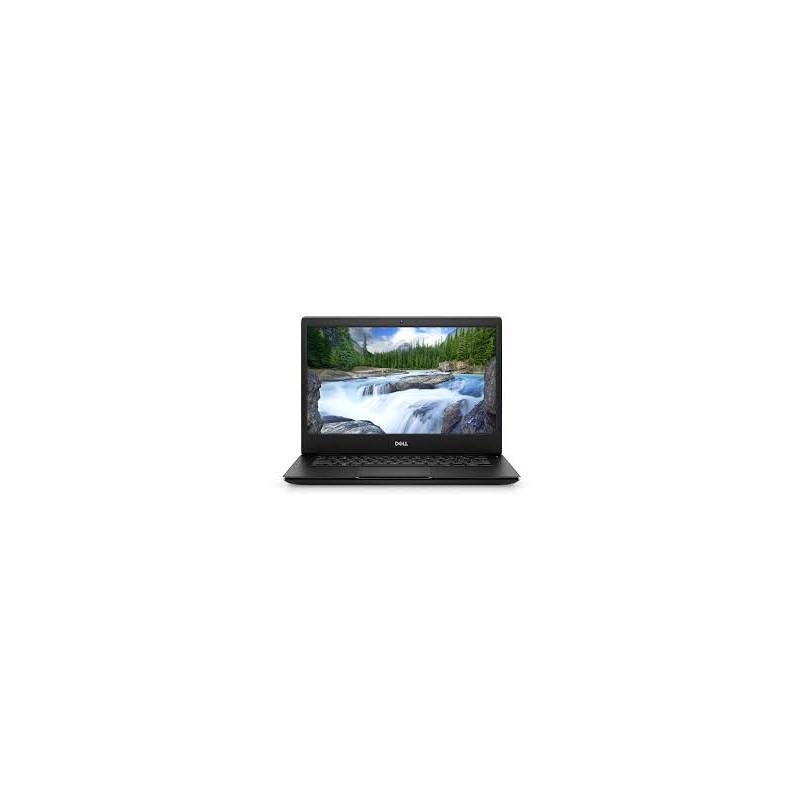 Dell Latitude 3400, Intel-74025