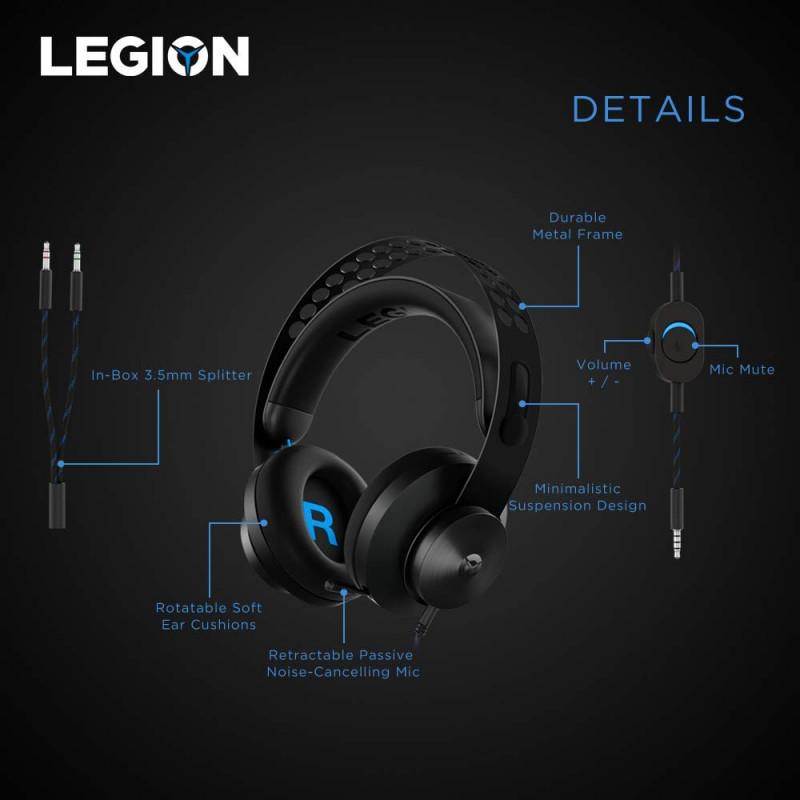 Lenovo Legion H300 Stereo-74415