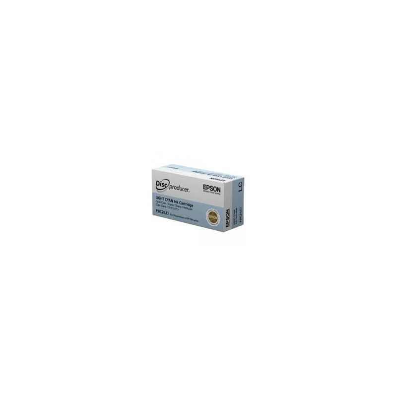 Epson Discproducer Ink Cartridge,-76010