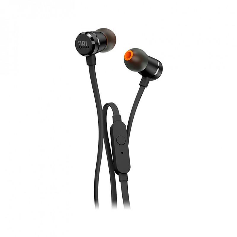 JBL T290 BLK In-ear-76090