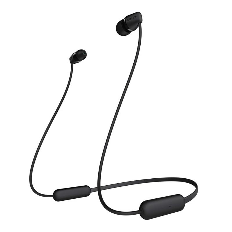 Sony Headset WI-C200, black-76278