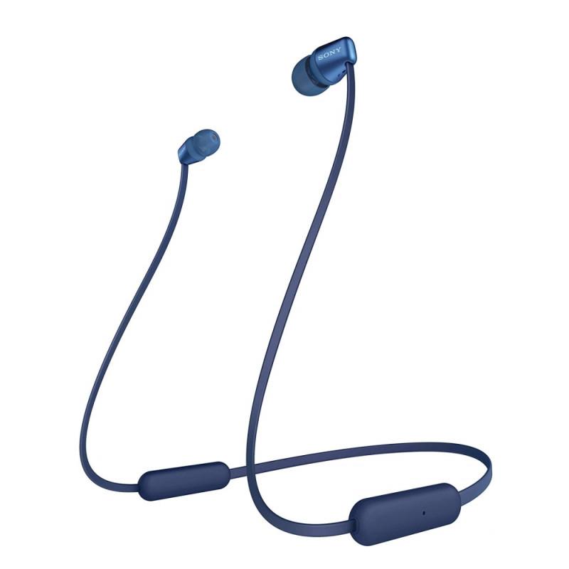 Sony Headset WI-C310, blue-76281
