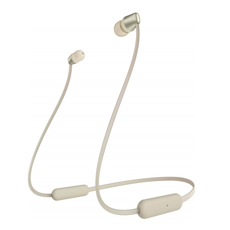 Sony Headset WI-C310, gold-76282