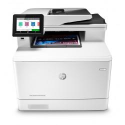 Принтер HP Color LaserJet-76358
