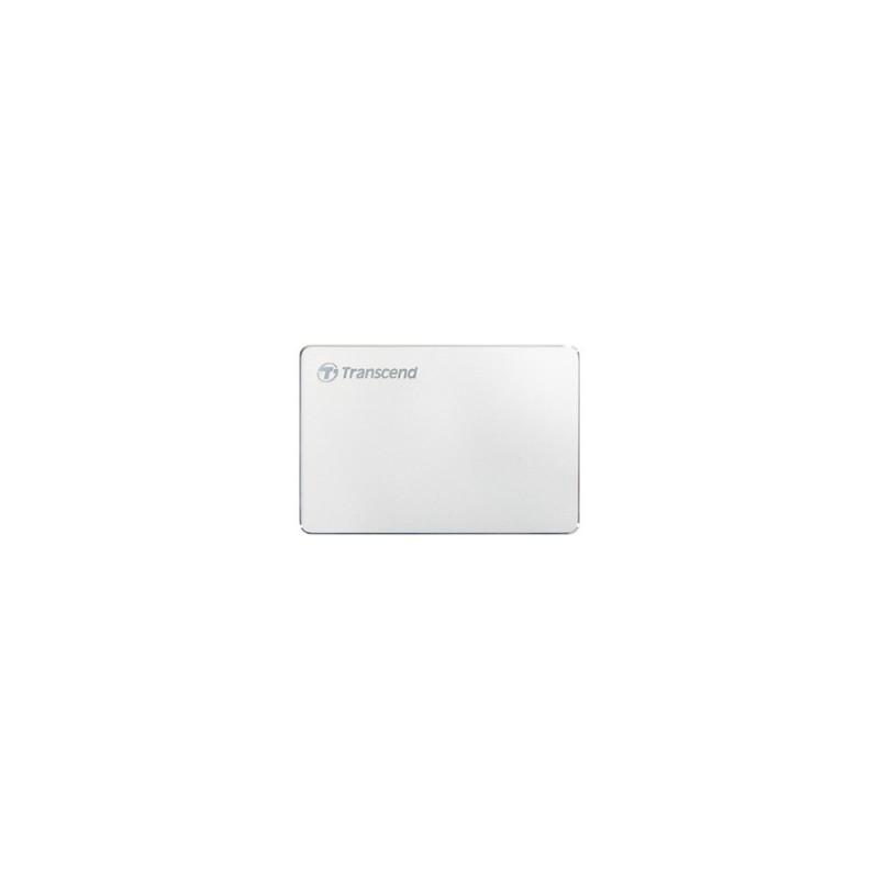 """Transcend 2TB, 2.5"""" Portable-76881"""