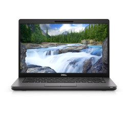 Dell Latitude 5400, Intel-77429