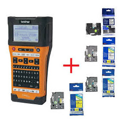 P-Touch Labeling System BROTHER-78951