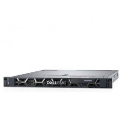 Dell PowerEdge R440, Intel-80034