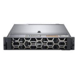 Dell PowerEdge R540, Intel-83330