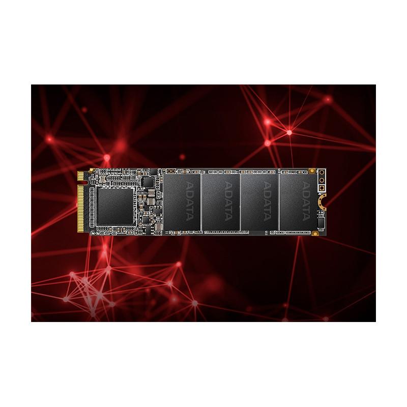 ADATA SX6000 PRO 512G-83705