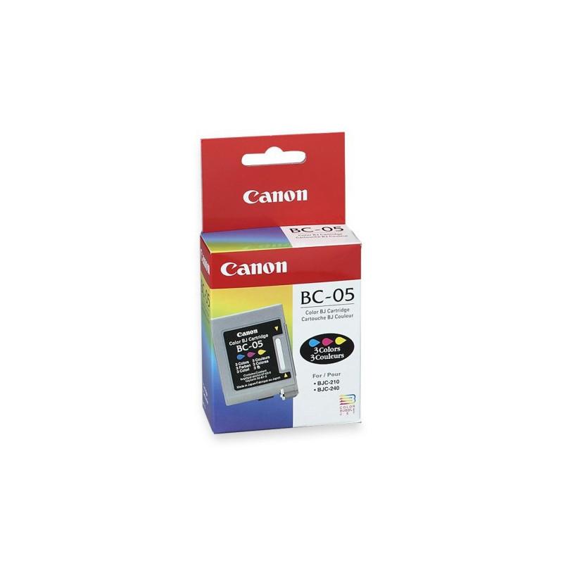 CANON BC-05 COLOR-83711