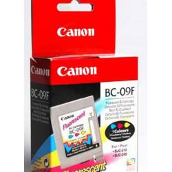 CANON BC-09 FLUOR-83713