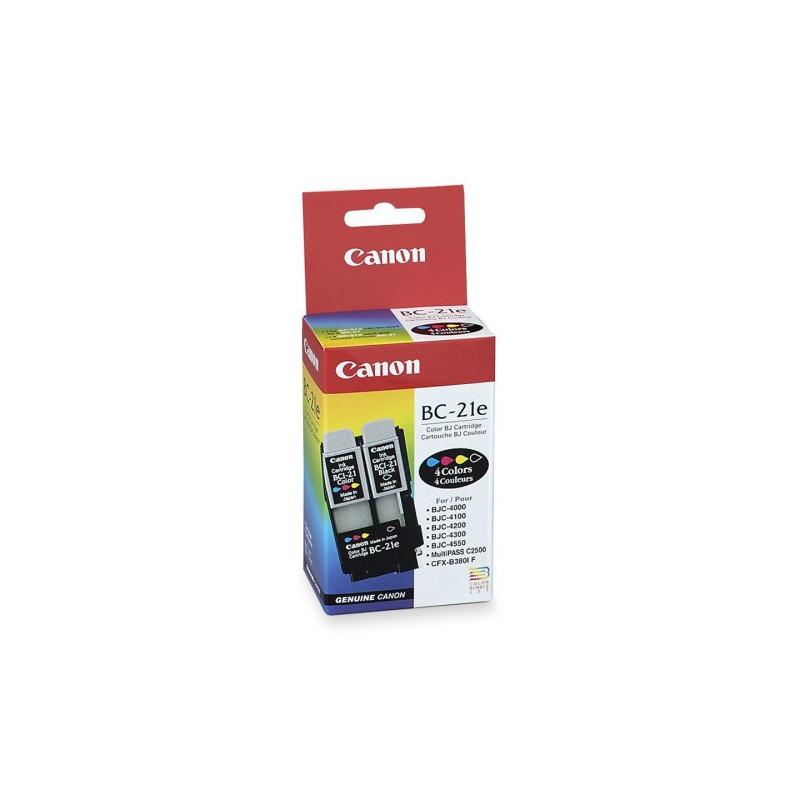 CANON BC-21E DR MOD-83714