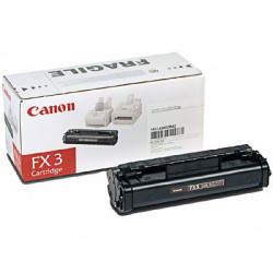 CANON FX3 (FOR FAX-83782