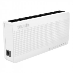 SWITCH TENDA S108 8P-83909