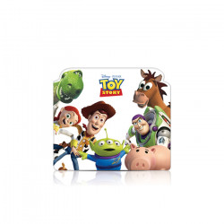 DISNEY MOUSEPAD TOY STORY-84094