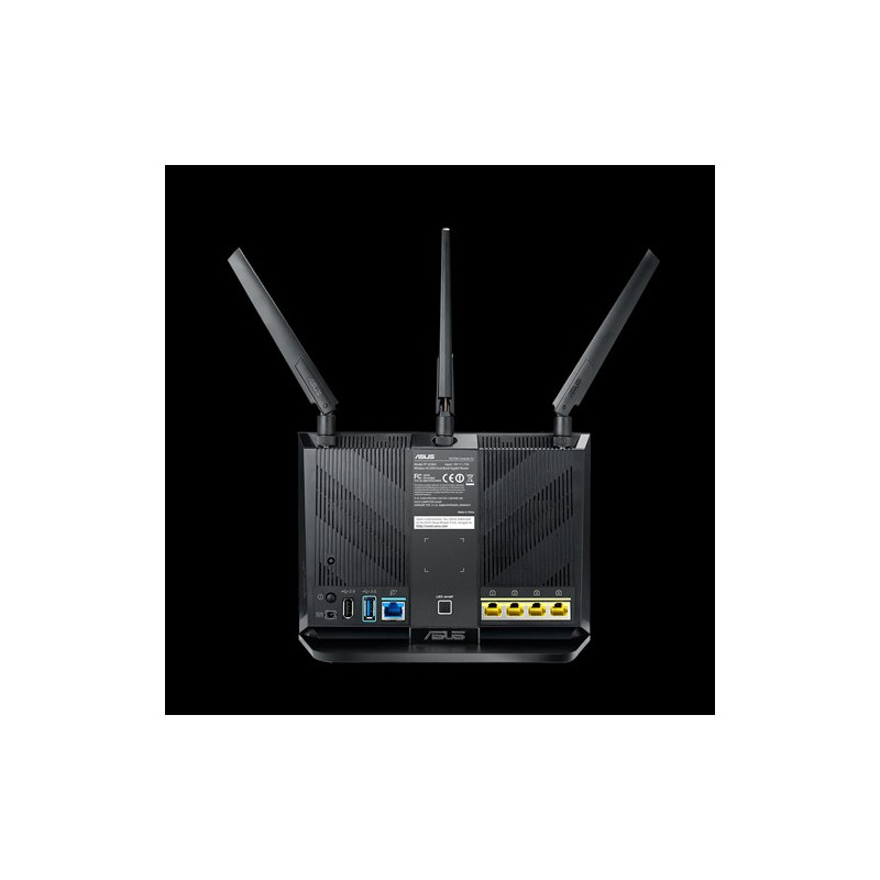 ASUS RT-AC2900-84201