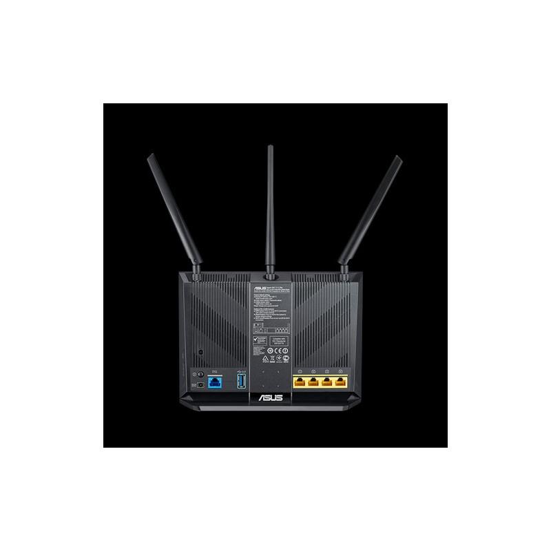 ASUS RT-AC67AIMESH AC1900 WIFI-84203